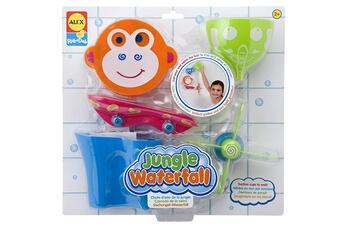 Jouet de bain Alex Alex - 818n - jouet de bain - les chutes d'eau de la jungle