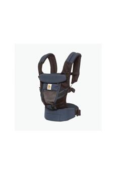 Porte bébé ERGOBABY Ergobaby - porte-bébé adapt - cool air mesh - bleu noir