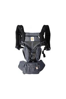 Porte bébé ERGOBABY Ergobaby - omni 360 mesh - bleu jean