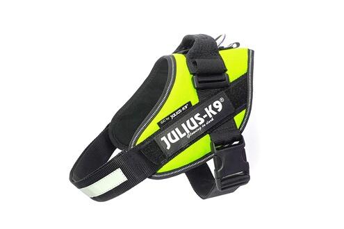 Julius-k9idc-powerharness harnais pour chien
