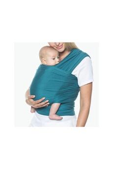 Porte bébé ERGOBABY Ergobaby - echarpe de portage aura bleu amalfi
