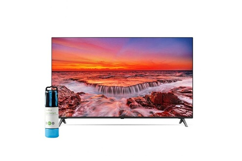 """""""Tv nanocell led 55"""""""" 139cm téléviseur 4k ultra hd smart tv connecté"""""""