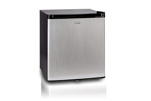Mpm 46-cj02/a mini réfrigérateur avec congélateur 5 l  46 litres  silencieu