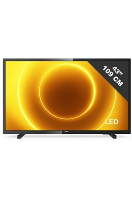 Tv led 37 42 pouces philips tv 43 pfs 5505/12/1