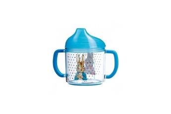 Vaisselle bébé PETIT JOUR Tasse en tritan pierre lapin