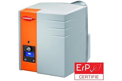 Accessoires chauffage central Cuenod Brûleur fioul nc4 / nc6 - nc 6 h101a - puissance 40 à 55 kw - gicleur calibre 1,00 en us gal/h