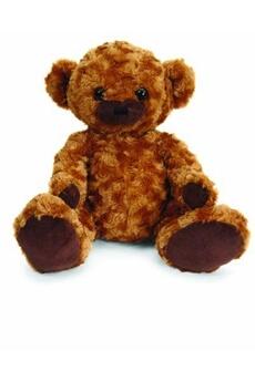 Doudou Manhattan Toy Manhattan toy - 142820 - peluche - ours derby bear - petit
