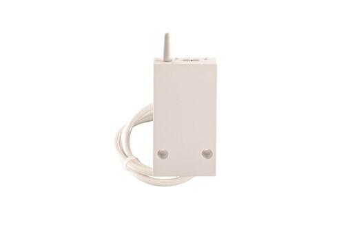 Thermostat et programmateur de chauffage Récepteur fil pilote deltia 660 Delta Dore