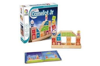 Autres jeux de construction GENERIQUE Smart games lúdilo sg031es - camelot jr, jeu de construction