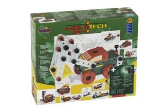 Lego GENERIQUE Klein - 8497 - jeu de construction - set de construction bosch avec visseuse ixolino