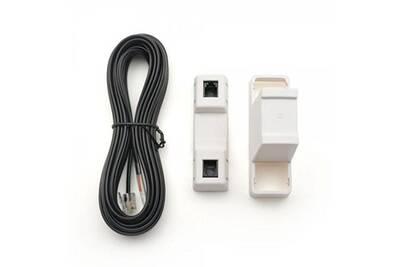 Accessoires chauffage central Secure Sonde de température pour tuyau / réservoir 4m de câble - secure