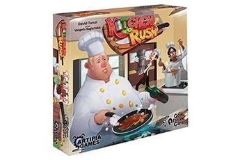Jeux ludo éducatifs Geek Attitude Games Geek attitude games - jeu de société- kitchen rush, 1