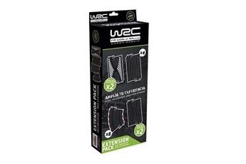 Circuits de voitures GENERIQUE Wrc - extension pack accessoires slot, couleur unique (fabrique de jouets (91204)