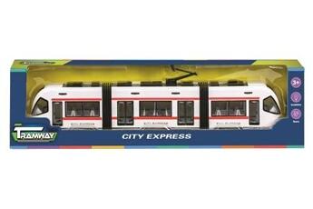 Trains Wdk Tramway sons et lumières 45cm