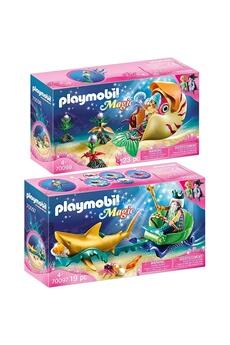Playmobil PLAYMOBIL Playmobil 70097 70098 - magic - 70097+70098