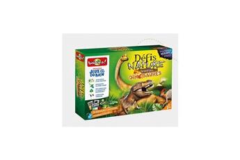 Jeux de cartes Bioviva Defis nature grand jeu dinosaures