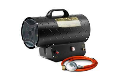 Chauffage à pétrole / gaz Warm Tech Canon a chaleur au gaz 30 kw - warm tech