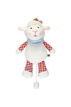 Figurines personnages Coppenrath Verlag Coppenrath verlag 90392 - boîte à musique baby glück - agneau