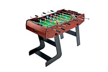 Accessoires Baby foot Pro Soccer Babyfoot prosoccer 103 cm pliable - jeux de bars