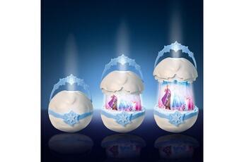 Veilleuse Moose Toys Veilleuse et torche 2 en 1 go glow la reine des neiges 2 disney
