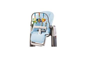 Chaise haute PEG PEREGO Kit tatamia - coloris bleu