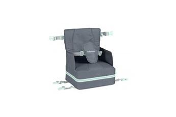 Rehausseur de chaise Babymoov Rehausseur up & go grey