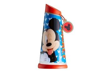 Veilleuse Moose Toys Veilleuse lampe torche nomade bleue mickey mouse disney