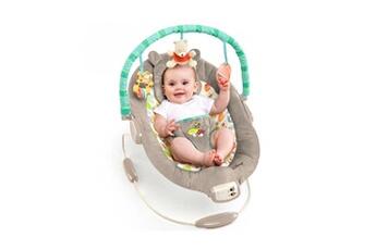 Transat bébé BRIGHT STARTS Transat winnie l'ourson