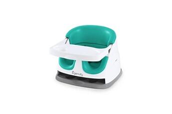 Rehausseur de chaise Ingenuity Siege repas 2-en-1 baby base™ - vert outremer