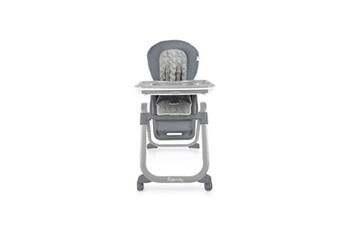 Rehausseur de chaise Ingenuity Siege enfant 4 en 1 smartserve connolly - gris