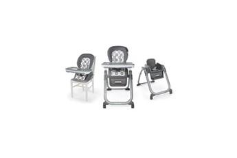 Chaise haute Ingenuity Chaise haute 4en1- clayton