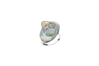 Transat bébé BRIGHT STARTS Transat whimsical wild - multicolore