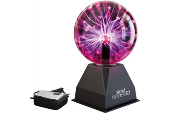 Jeux ludo éducatifs BUKI Science plus boule plasma