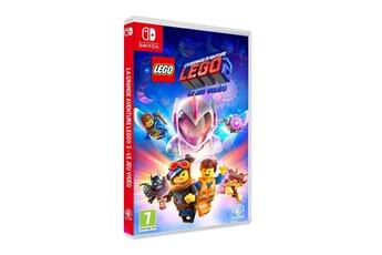 Jeux en famille WARNER BROS La grande aventure lego 2: le jeu vidéo pour nintendo switch