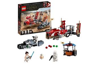 Jeux en famille Lego Lego?-star warstm la course poursuite en speeder sur pasaana jouet enfant ? partir de 8 ans, 373 pi?ces ? construire 75250