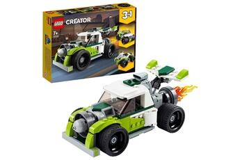 Jeux en famille Lego Lego? creator - le camion de fus?e, jeu cr?atif 7 ans et plus, jeu d'amusement de 198 pi?ces - 31103