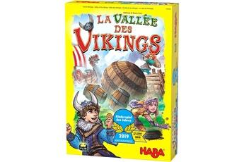 Jeux en famille HABA Haba la vallée des vikings, \