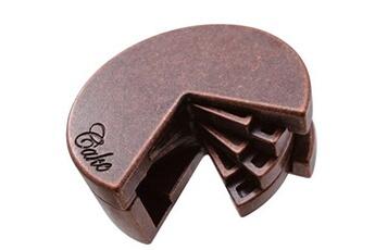 Jeux en famille Gigamic Casse-tête gigamic huzzle cast cake niveau 4