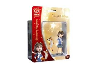 Figurines personnages Hape Figurines le petit prince - la petite fille et le renard hape