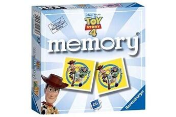 Jeux en famille GENERIQUE Jeu de mémoire ravensburger disney pixar toy story 4