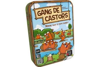 Jeux de cartes Gigamic Gigamic gang de castors