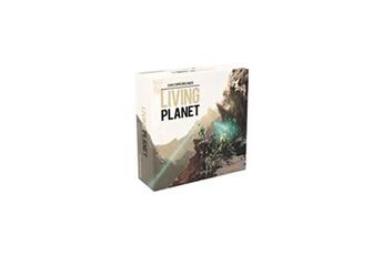 Jeux en famille Ac-déco Jeu de stratégie - living planet