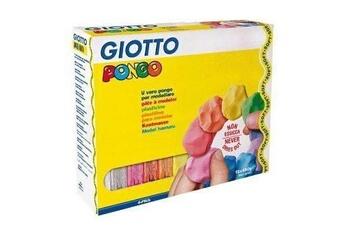Pâte à modeler et bougie GIOTTO'S Giotto - pâte à modeler giotto pongo soft - cou...