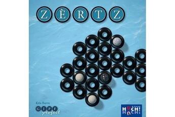Jeux en famille Huch&friends Huch and friends - zertz edition 2016
