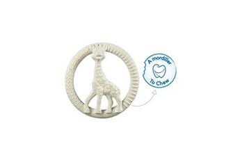 Anneau de dentition Vulli Sophie la girafe anneau de dentition circle caoutchouc so'pure