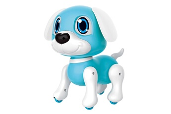 Jouets éducatifs GENERIQUE Electronic intelligent dog pet toy with gesture sensing for boys and girls gift