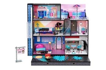Accessoires de poupées Mga Entertainment Nouvelle maison l.o.l surprise