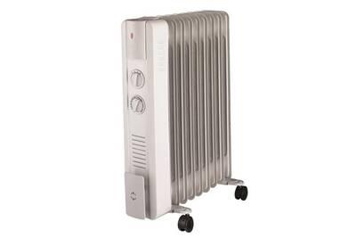 Radiateur électrique AUCUNE Dx drexon chauffage bain d'huile 1500w
