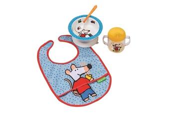 Vaisselle bébé Petit Jour Paris Coffret cadeaux vaisselles naissance mimi