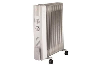 Radiateur électrique DX DREXON Dx drexon chauffage bain d'huile 1000w